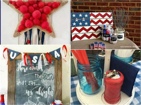15 diy patriotic home decor ideas mm 158 domestically