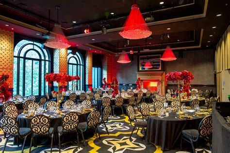 christmas party venues sydney packages events