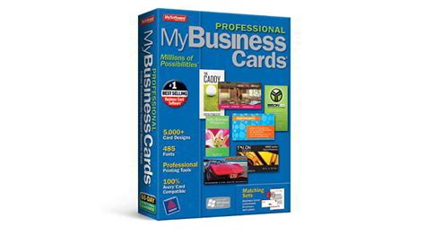 best program for business cards business card software 15 best apps to create business cards