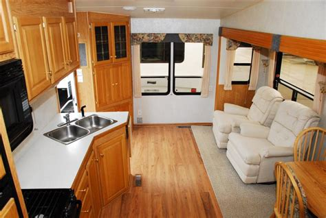 Fleetwood Prowler 5th Wheel Floor Plans by 30 Ft Prowler Travel Trailer Wiring Diagram 30 Get Free