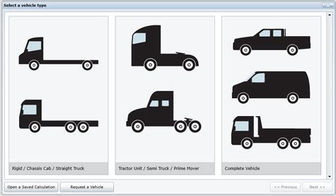 Car Distributor Types by Using Truckscience Axle Weight Calculator For Calculating