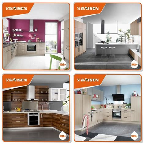 chipboard kitchen cabinets customized faced chipboard melamine kitchen cabinet buy
