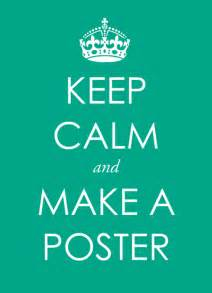 Keep Calm Template Free make a keep calm poster free template