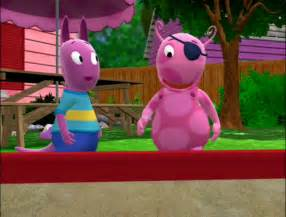 Backyardigans Japanese A Pirate Says Quot Arrr Quot The Backyardigans Wiki
