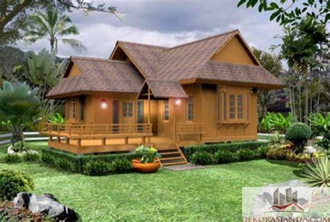 desain rumah nuansa pedesaan 10 rumah minimalis pedesaan terbaik