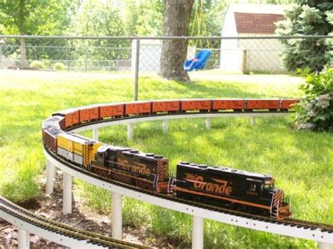 Usa Trains G Scale Usa Trains Refrigerator Cars G Scale Garden Railway Layouts