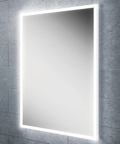 steam free bathroom mirrors hib globe 50 led steam free bathroom mirror 78500000 uk