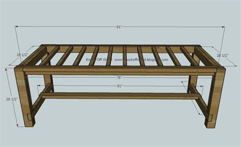 free dining table plans pdf woodworking projects plans