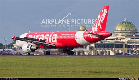 airasia email id 9m aha airasia malaysia airbus a320 at sultan iskandar