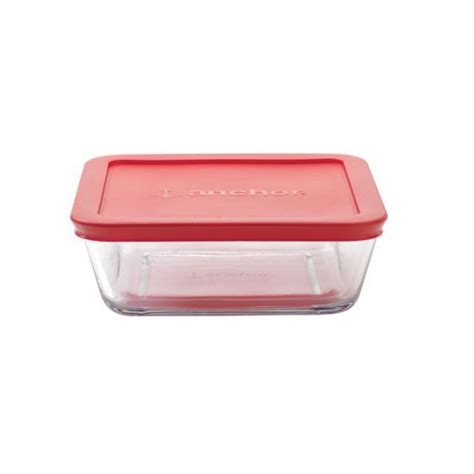 anchor hocking storage containers anchor hocking 2 cup mint glass food storage containers