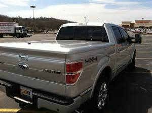Truck Bed Covers Dealers Near Me Painted Tonneau Cover By Undercover Rivetville