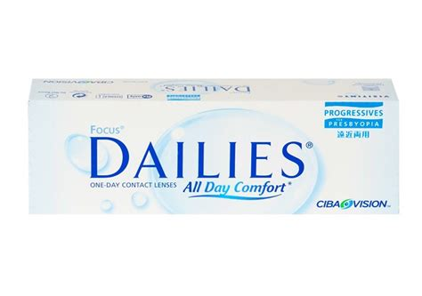 focus all day comfort dailies focus dailies all day comfort progressives 30 174 pas cher