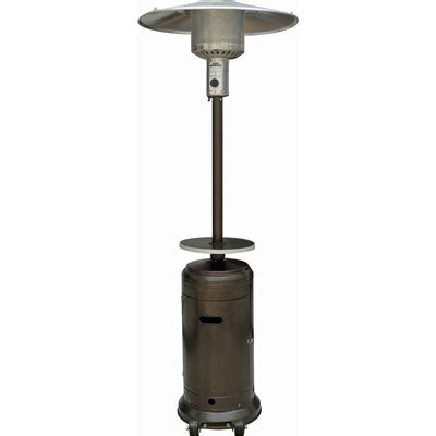 Propane Porch Heater az patio heaters propane patio heater with table i reviews wayfair