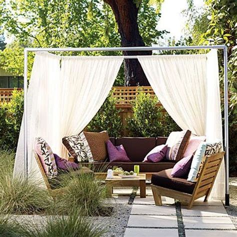 Diy Outdoor Patio Projects by 12 Diy Inspiring Patio Design Ideas