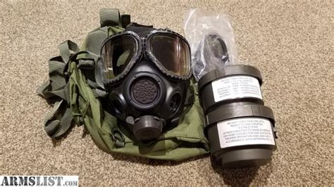 Oven Gas M40 armslist for sale trade m40 gas mask