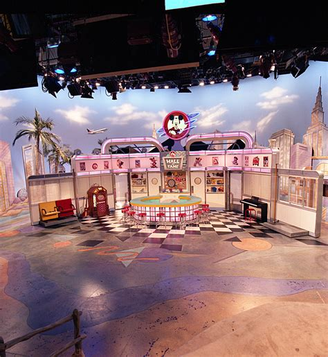 resort where was filmed vintage walt disney world filming the mickey mouse club at disney s studios