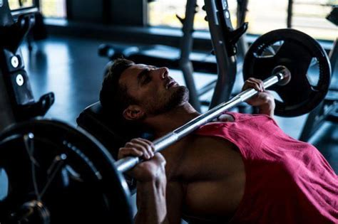 bench press injury shoulder pain these upper body exercises won t hurt your