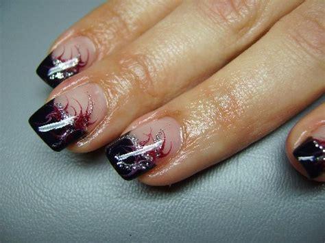 French Design fotos nagelstudio nail arts