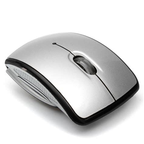 Arc 2 4g Wireless Optical Mouse new usb folding wireless arc mouse optical pc laptop us 5 99