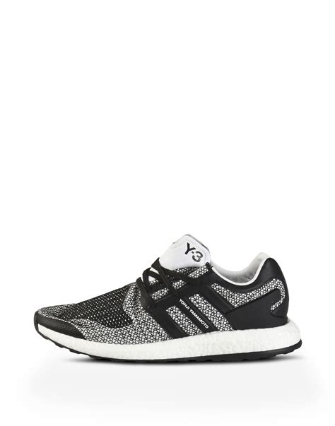 Boost Adidas Oreo Black Boost adidas y 3 boost quot oreo quot shoe engine