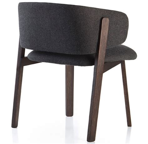 Wide Armchair by Wolfgang Wide Armchair