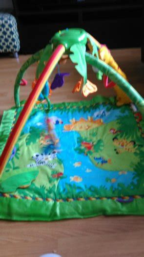 Fisher Price Play Mat Jungle by Fisher Price Jungle Play Mat For Sale In Clonee Dublin