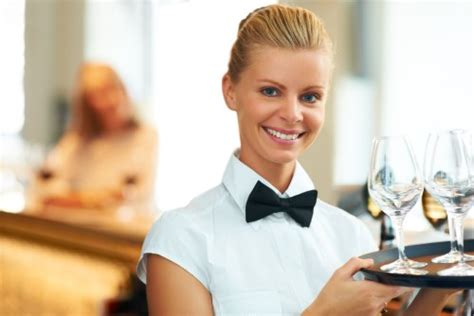 firefunction professional bar waiter security