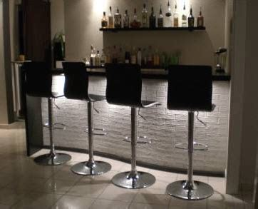 Beau Bar Pour Separer Cuisine Salon #8: Deco-fabriquer-un-bar-6.jpg