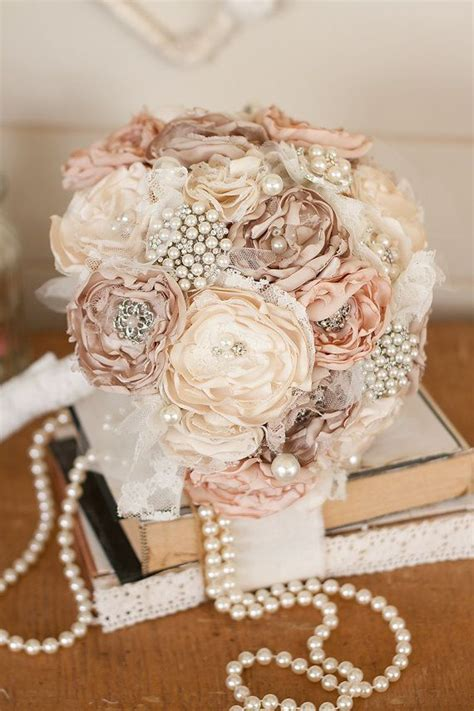 shabby chic bridal bouquet 17 best ideas about vintage weddings on