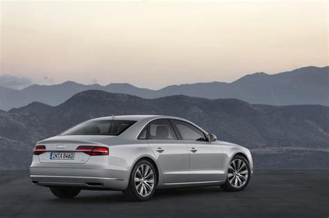 Preview 2015 Audi A3 Sedan Brings A8 Features To Entry Level A3 The Fast Car 2015 Audi A8 Preview J D Power Cars