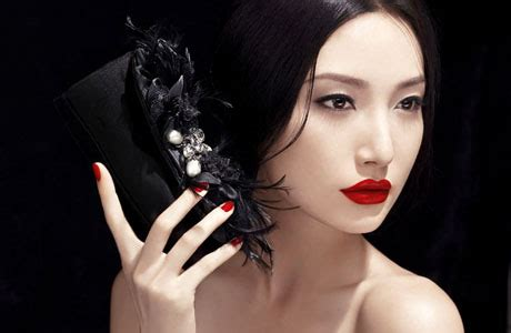 Cantik Dengan Lipstik Merah and mind meriahkan imlek dengan lipstik merah merona vemale