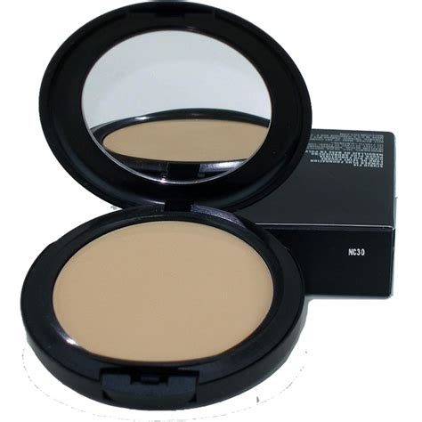 Bedak Compact Mac Original toko kosmetik bedak mac original studio fix powder