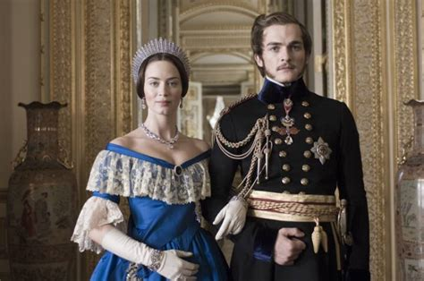 film su queen victoria new release drama movie the young victoria on dvd and blu