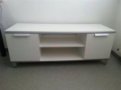 meuble tv blanc ikea occasion artzein