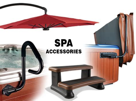 make your bathtub a jacuzzi make your hot tub complete with hot tub accessories leisure bay spas