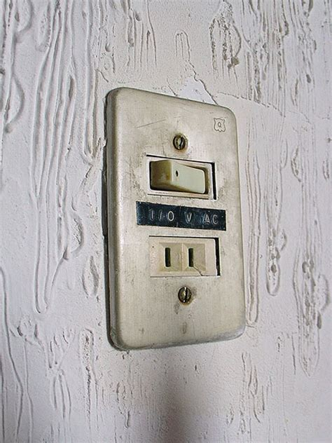Gallery Of The World's Power Sockets   WIRED