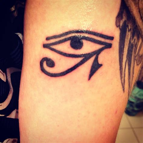 tattoo eyes black horus eye images designs