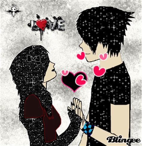 download wallpaper emo cartoon emo gif find share on giphy