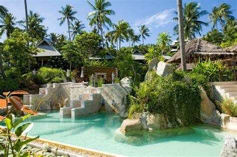 Samui Detox Spa by Kamalaya Resort Koh Samui Thailand