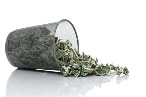Executive Mba Waste Of Money by What Insurance Plans Are Wasting Your Money Spivey