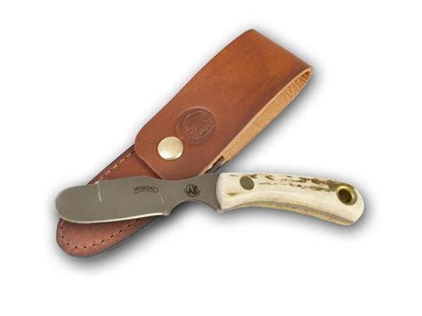 knives of alaska knives of alaska muskrat fixed blade knife 2 25 d2