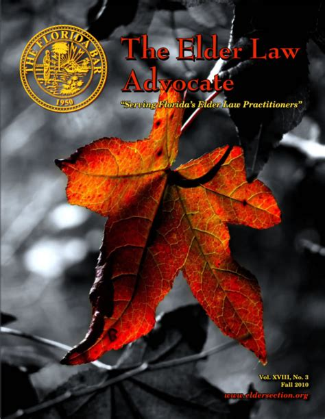 florida bar elder law section fall 2010 600x775 acf cropped elder law section of the