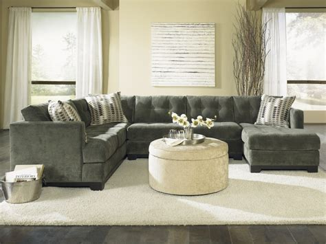 Living Room Furniture Configurations Landon Sectional Configurations Available Along With Great Accent Chairs Ottomans