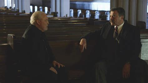 Tom Selleck Back On The Small Screen by Who Is Keach Who Plays Archbishop Kevin Kearns On