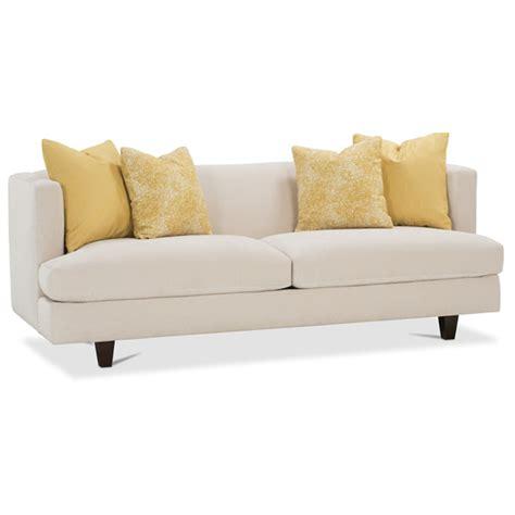 rowe upholstery reese sofa n650 002 rowe sofa rowe outlet discount