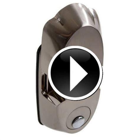 biometric keyless deadbolt fingerprint thumbprint lock