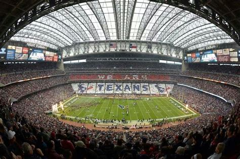 houston texans stadium discover and save creative ideas