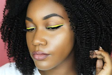 Summer 06 Makeup Trend Eyeliner by 3 Must Try Summer Makeup Trends For 2017 Cosmetology