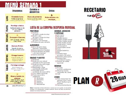 descargar pdf nutricion fitness la cocina fit de vikika libro e en linea recetario fitness revolucionario