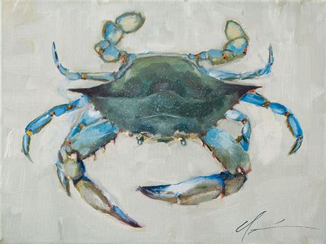 27 best images about blue crabs on pinterest crabs abstract crab painting www pixshark com images